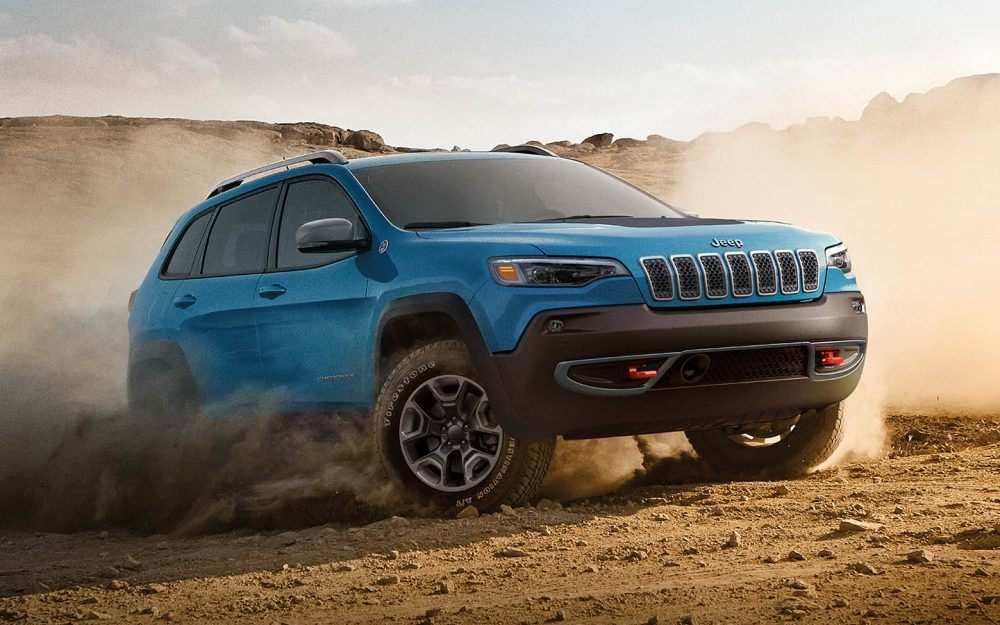 14 The 2019 Jeep Cherokee Kl Engine for 2019 Jeep Cherokee Kl