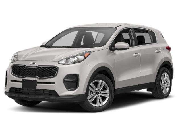 14 The 2019 Kia Sportage Picture with 2019 Kia Sportage