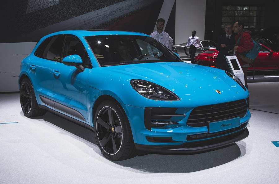 14 The 2019 Porsche Macan Release Date Performance and New Engine for 2019 Porsche Macan Release Date