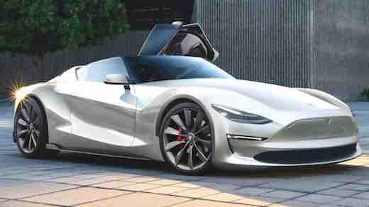 14 The 2019 Tesla Model U Exterior and Interior for 2019 Tesla Model U