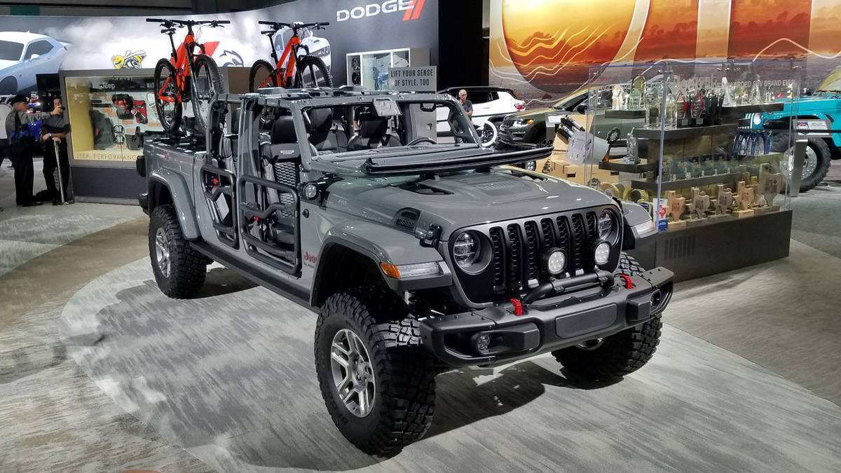 14 The 2020 Jeep Diesel Concept by 2020 Jeep Diesel