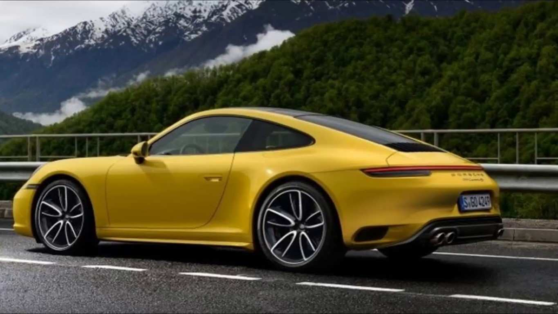 14 The 2020 Porsche 911 Release Date Interior by 2020 Porsche 911 Release Date