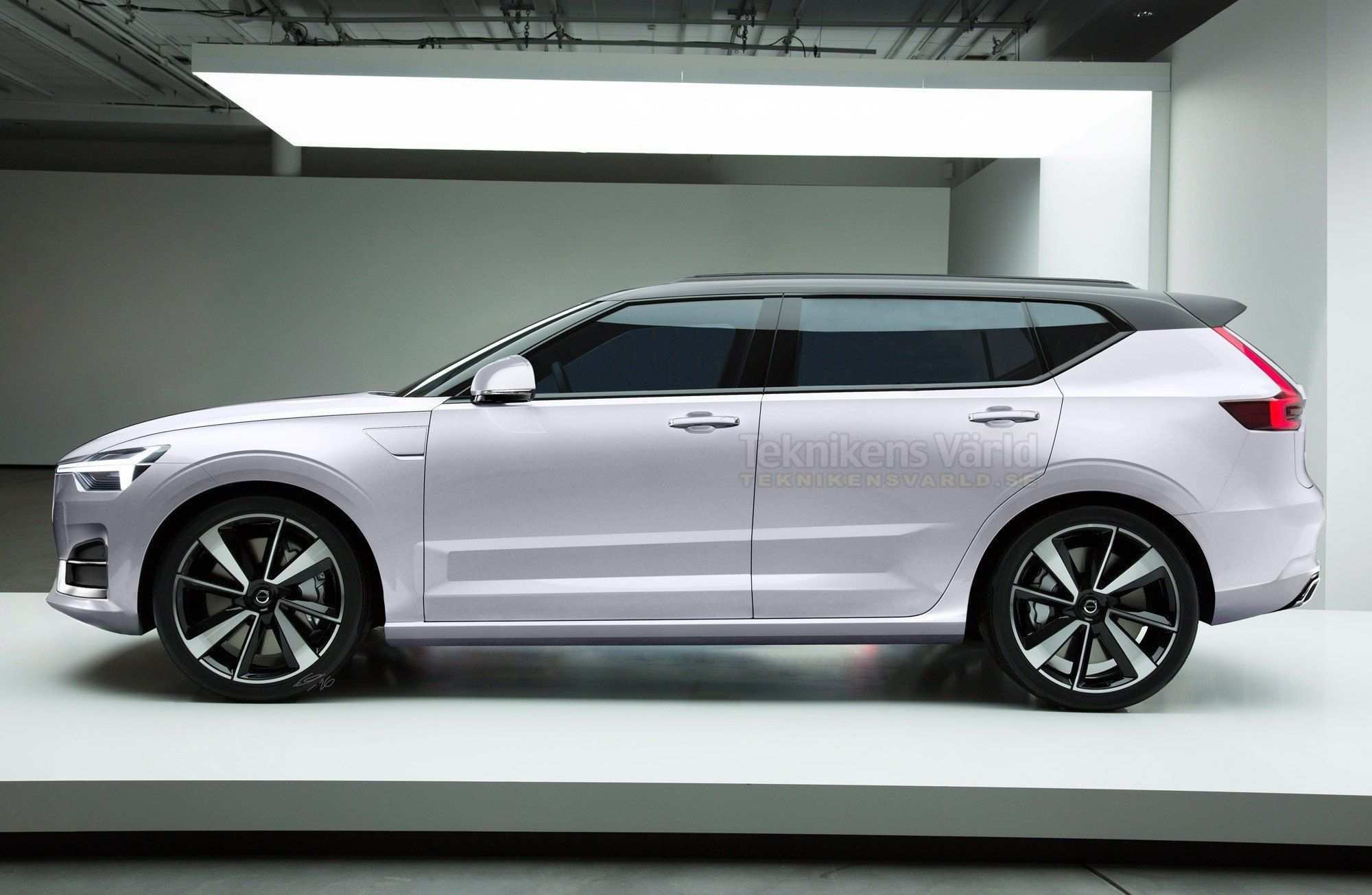 14 The 2020 Volvo S40 Configurations by 2020 Volvo S40