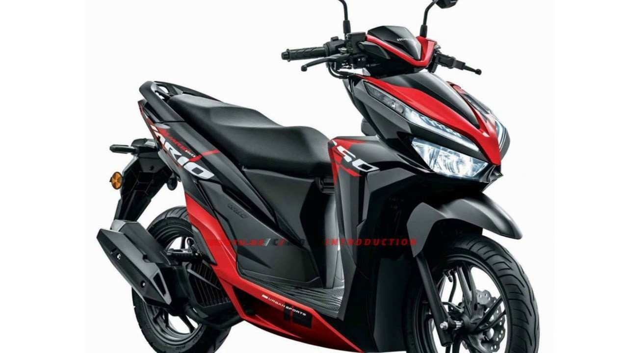 14 The Honda Vario 2020 Specs and Review by Honda Vario 2020