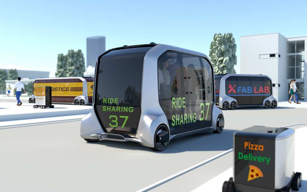 14 The Toyota 2020 Autonomous Driving History for Toyota 2020 Autonomous Driving
