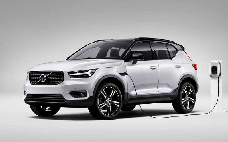 14 The Volvo Hibridos 2019 Spesification with Volvo Hibridos 2019