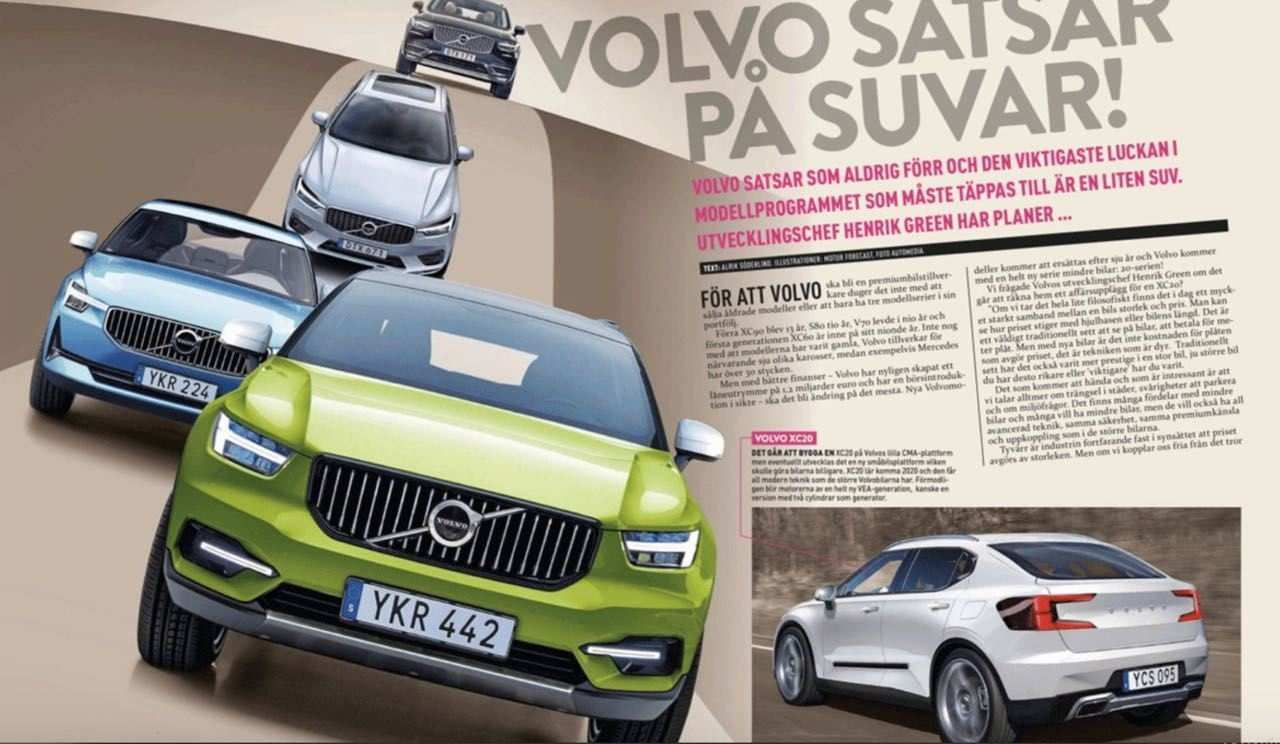 14 The Volvo Neuheiten 2020 Interior for Volvo Neuheiten 2020