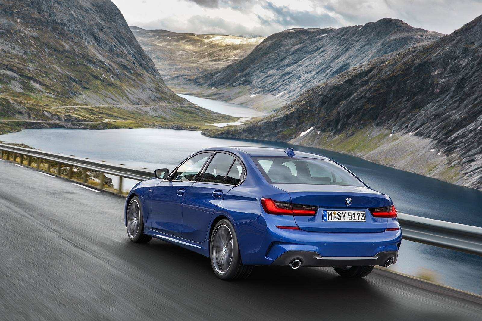 15 All New 2019 Bmw 3 Series Release Date Release with 2019 Bmw 3 Series Release Date