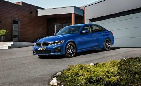 15 All New 2019 Bmw M340I Redesign and Concept for 2019 Bmw M340I