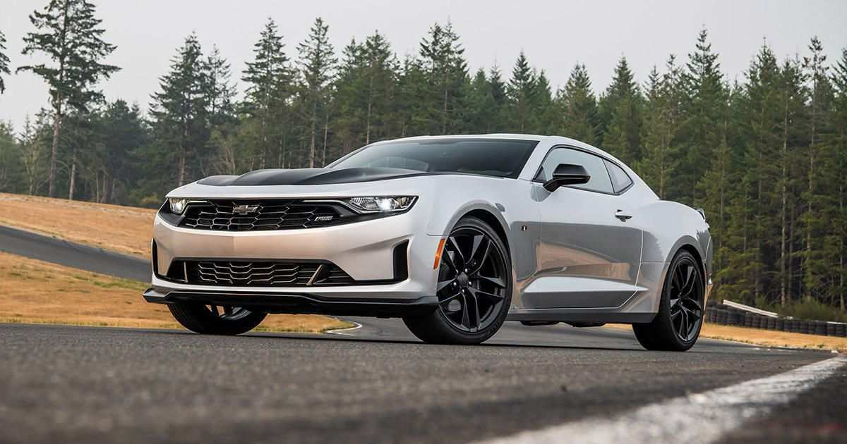 15 All New 2019 Chevrolet Camaro Engine History with 2019 Chevrolet Camaro Engine