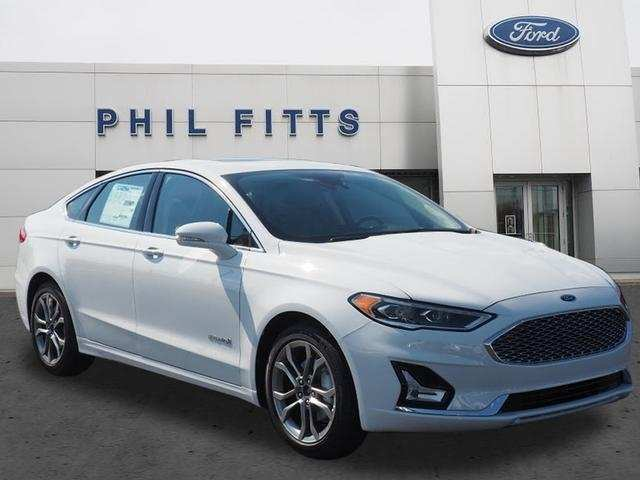 15 All New 2019 Ford Hybrid Picture for 2019 Ford Hybrid