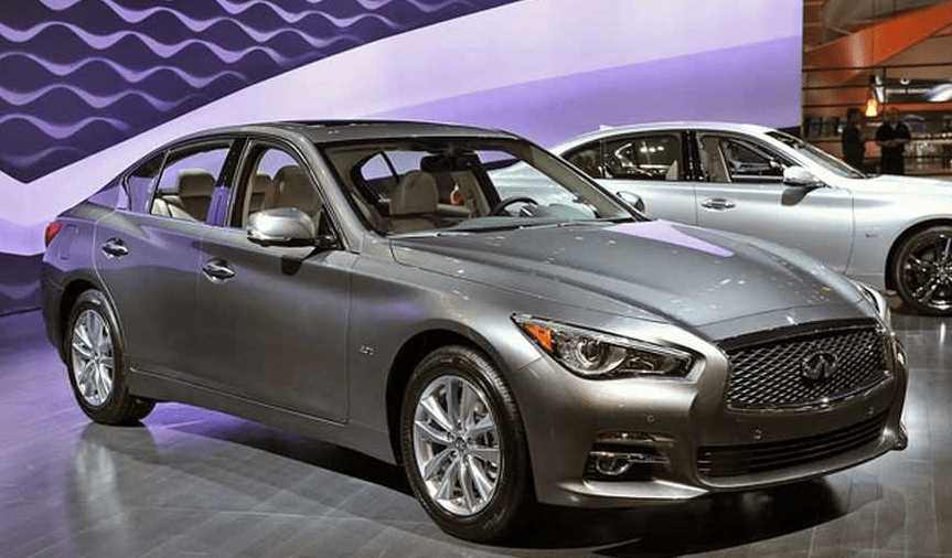 15 All New 2019 Infiniti Q50 Redesign Configurations by 2019 Infiniti Q50 Redesign