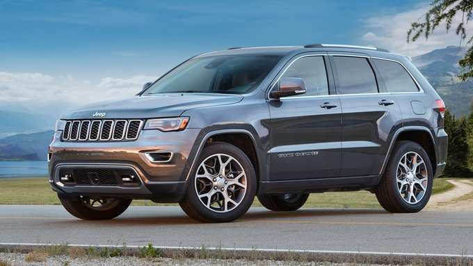 15 All New 2019 Jeep Grand Prices for 2019 Jeep Grand