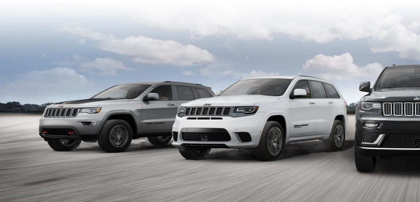 15 All New 2019 Jeep Lineup Specs and Review for 2019 Jeep Lineup