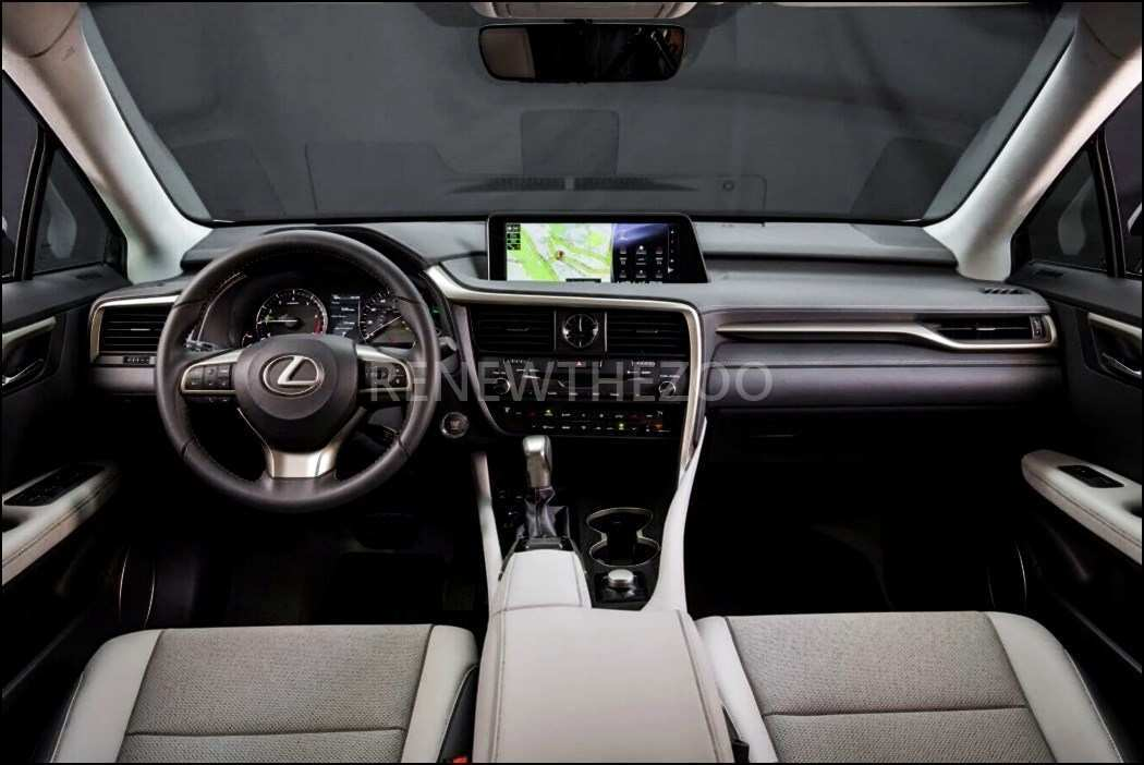 15 All New 2019 Lexus Gs Interior Style with 2019 Lexus Gs Interior