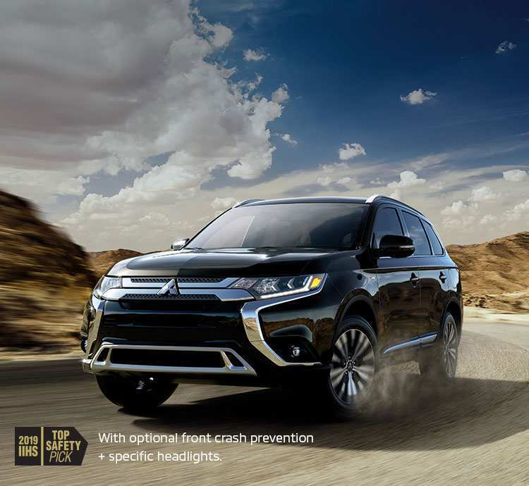 15 All New 2019 Mitsubishi Outlander Se Style by 2019 Mitsubishi Outlander Se
