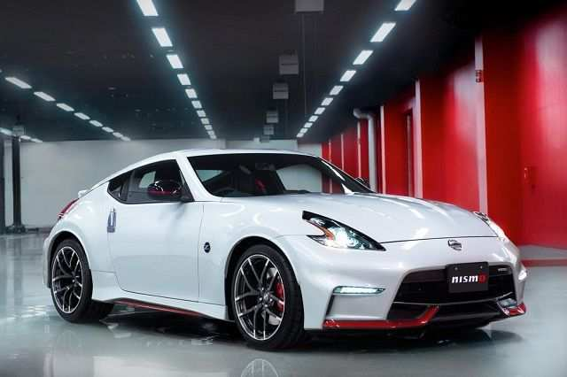 15 All New 2019 Nissan Z35 Wallpaper for 2019 Nissan Z35