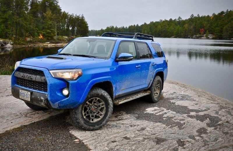 15 All New 2019 Toyota 4Runner Trd Pro Review Performance and New Engine for 2019 Toyota 4Runner Trd Pro Review