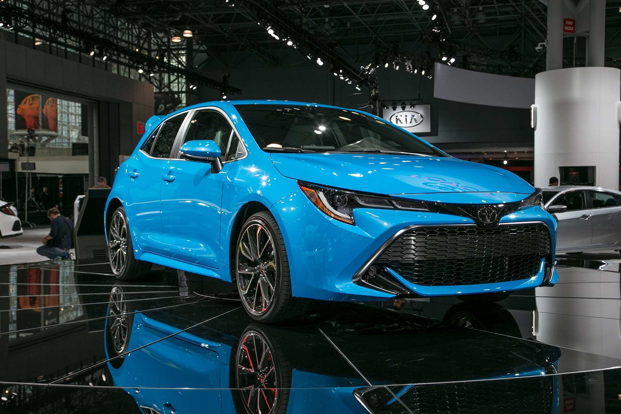 15 All New 2019 Toyota Usa Ratings by 2019 Toyota Usa
