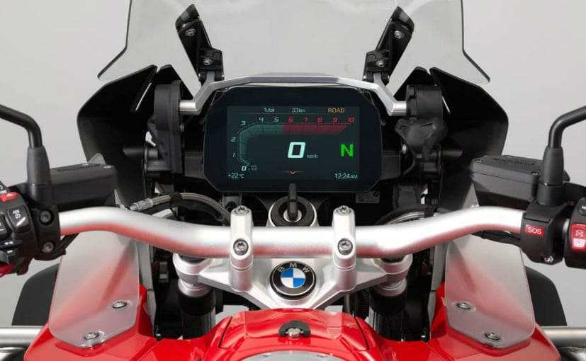 15 All New 2020 Bmw R1200Gs Style with 2020 Bmw R1200Gs