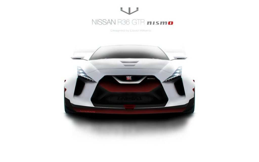 15 All New 2020 Nissan Gtr R36 Specs Spy Shoot by 2020 Nissan Gtr R36 Specs