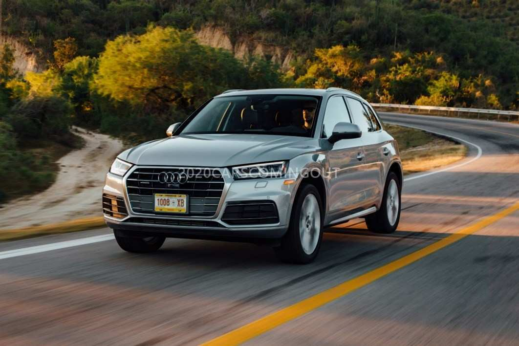 15 All New Audi Hybrid 2020 Exterior by Audi Hybrid 2020
