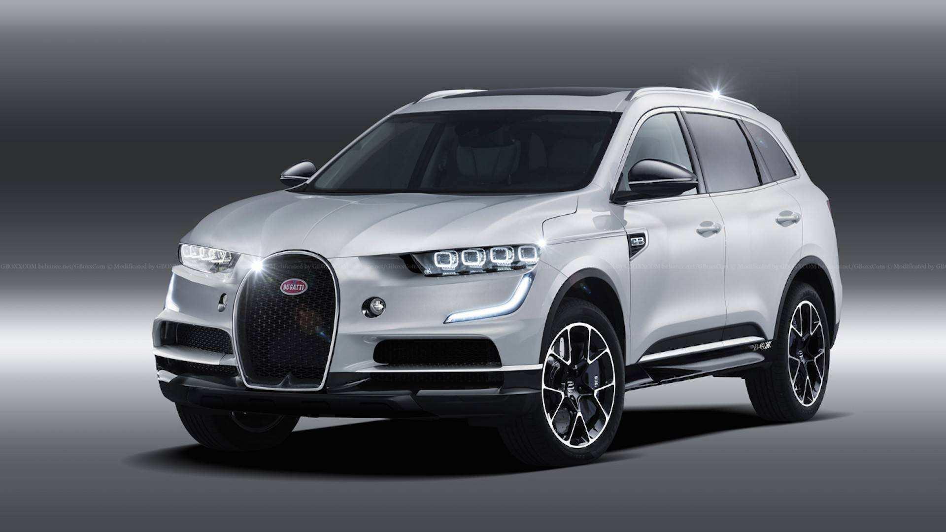 15 All New Bugatti 2020 Model Release by Bugatti 2020 Model