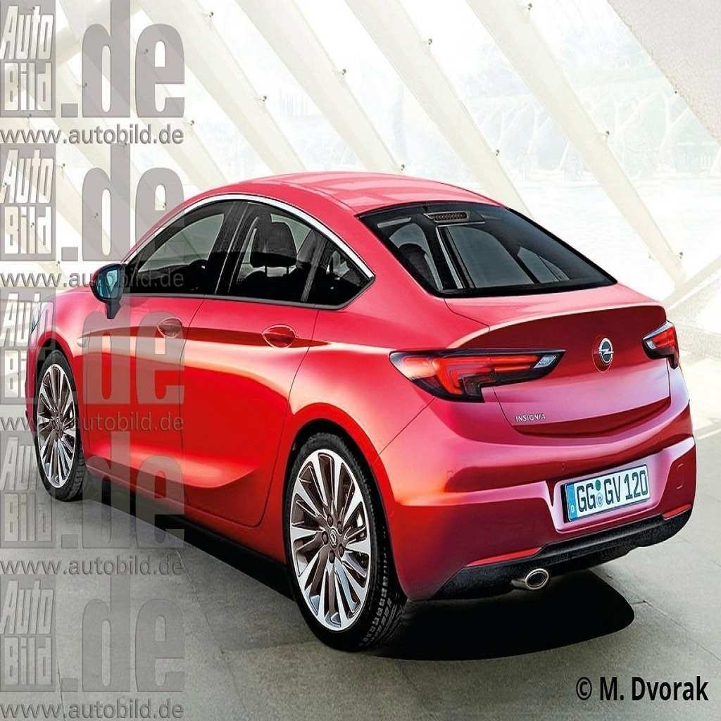 15 All New Opel Coupe 2019 Configurations for Opel Coupe 2019
