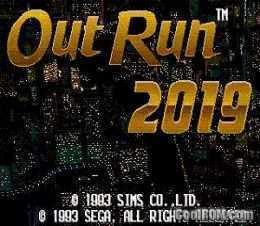 15 All New Outrun 2019 Sega Genesis Rom Research New with Outrun 2019 Sega Genesis Rom