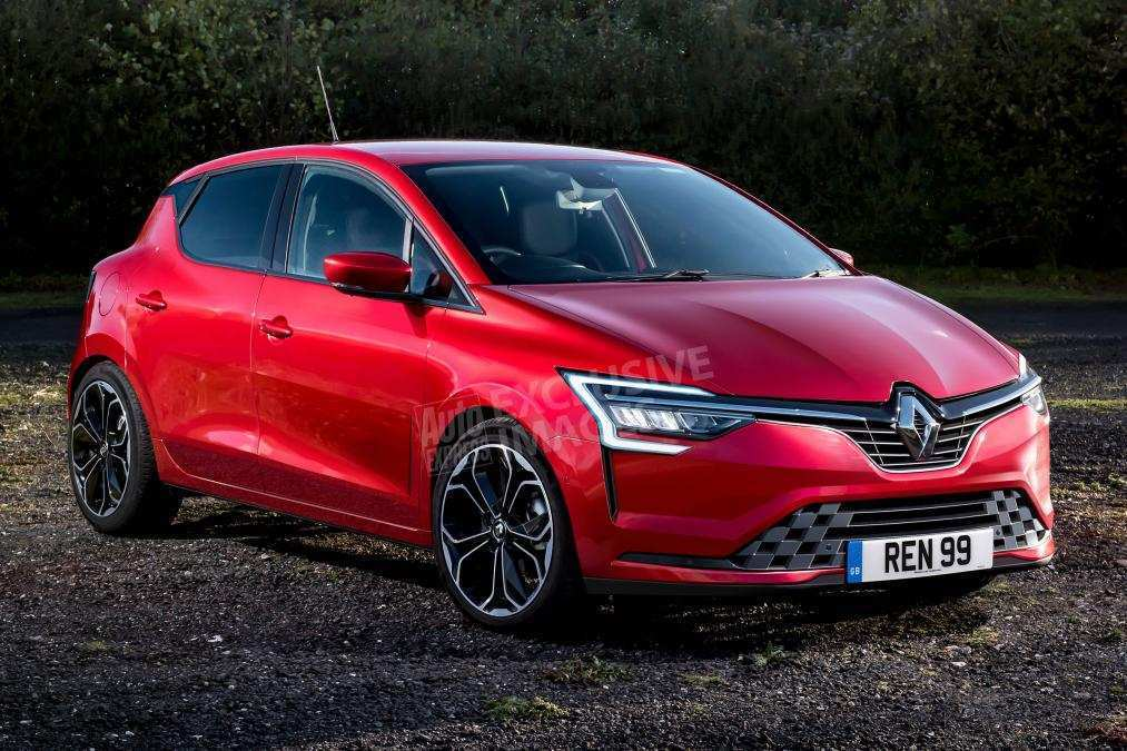 15 All New Renault Symbol 2020 Specs and Review for Renault Symbol 2020