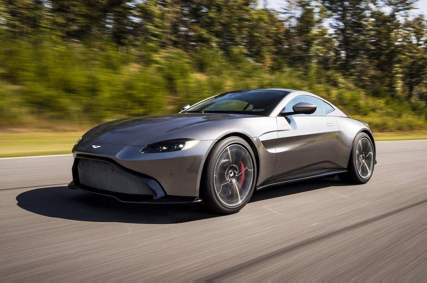 15 Best Review 2019 Aston Martin Db9 Performance and New Engine by 2019 Aston Martin Db9