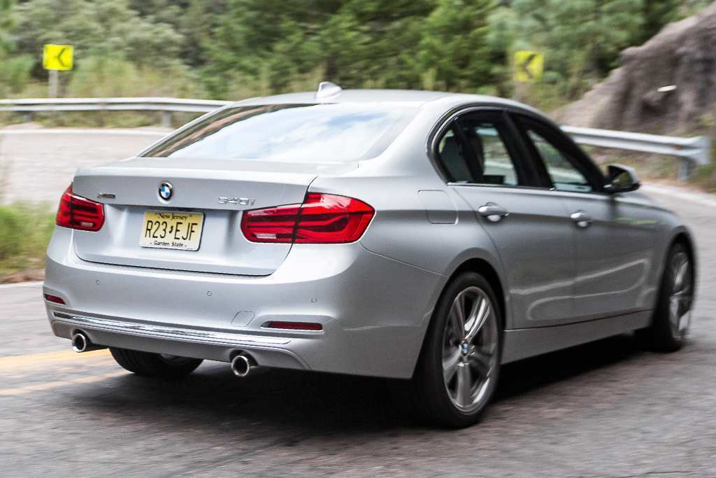 15 Best Review 2019 Bmw 3 Series Specs and Review by 2019 Bmw 3 Series