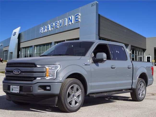 15 Best Review 2019 Ford 150 Lariat Pricing with 2019 Ford 150 Lariat