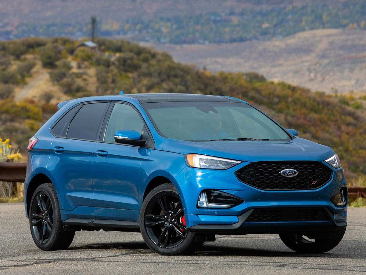 15 Best Review 2019 Ford Suv Research New for 2019 Ford Suv