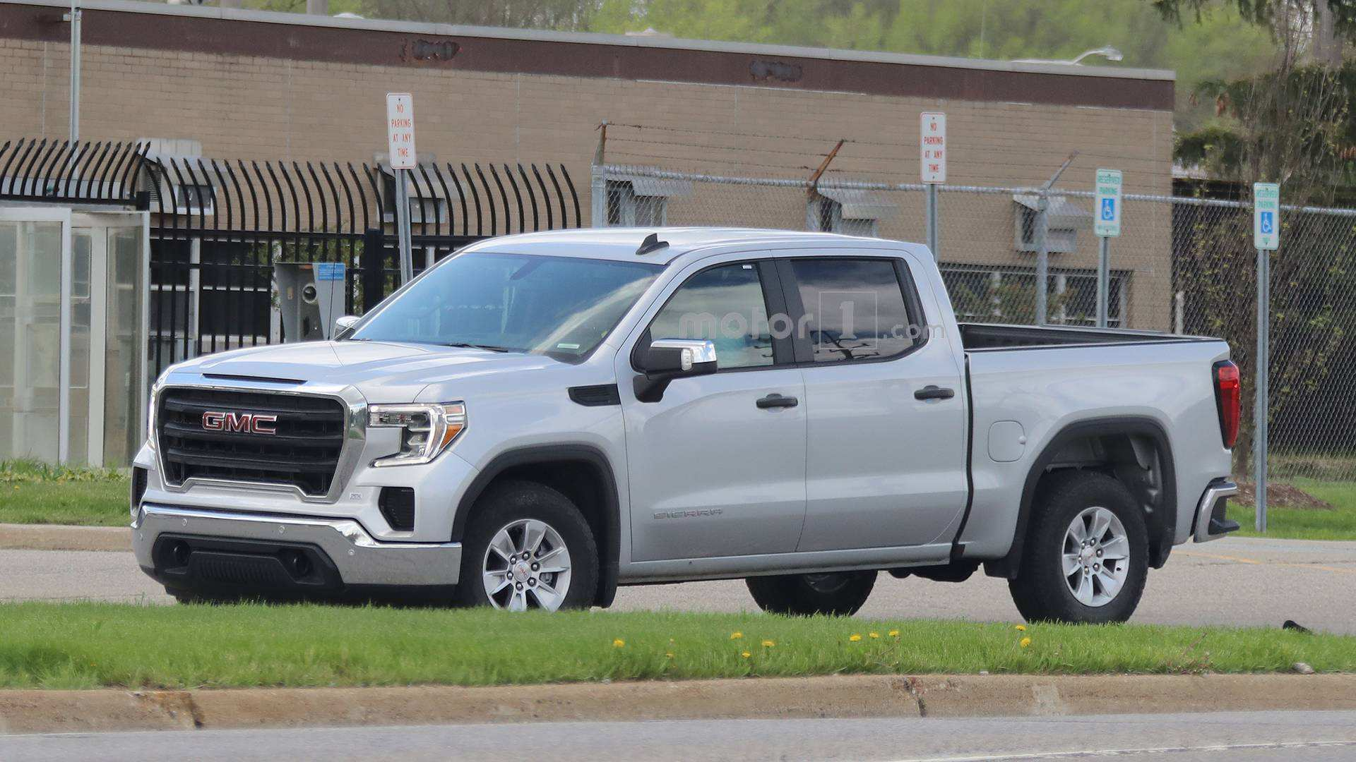 15 Best Review 2019 Gmc Sierra Rendering Photos with 2019 Gmc Sierra Rendering
