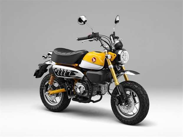 15 Best Review 2019 Honda 125 Monkey Pictures with 2019 Honda 125 Monkey