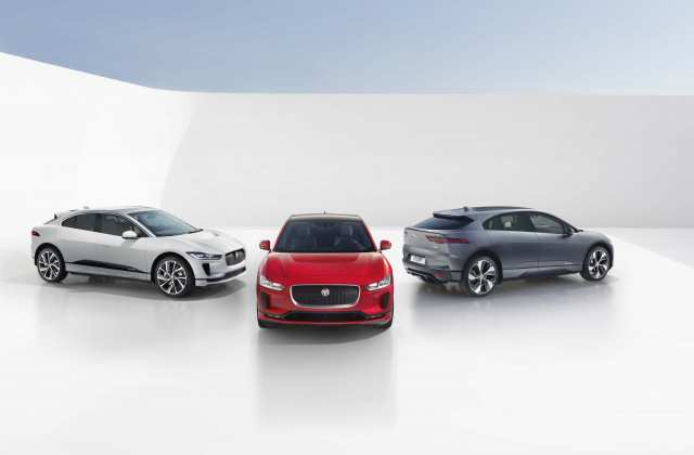 15 Best Review 2019 Jaguar Electric Specs by 2019 Jaguar Electric