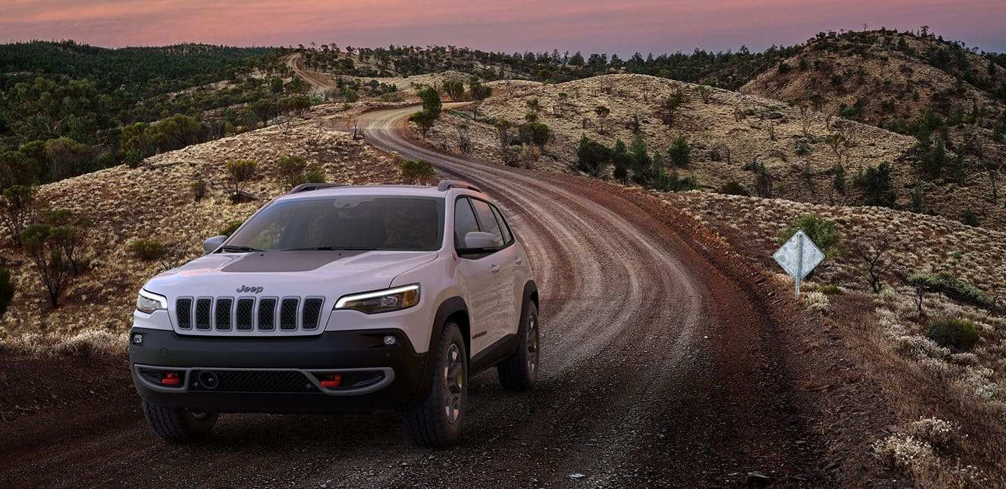 15 Best Review 2019 Jeep Lineup Specs with 2019 Jeep Lineup