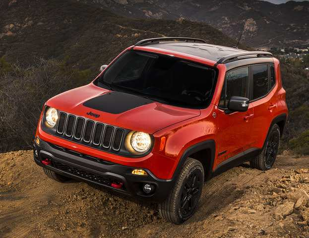 15 Best Review 2019 Jeep Renegade Review Spesification for 2019 Jeep Renegade Review