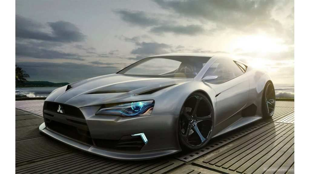 15 Best Review 2019 Mitsubishi 3000Gt Rumors with 2019 Mitsubishi 3000Gt