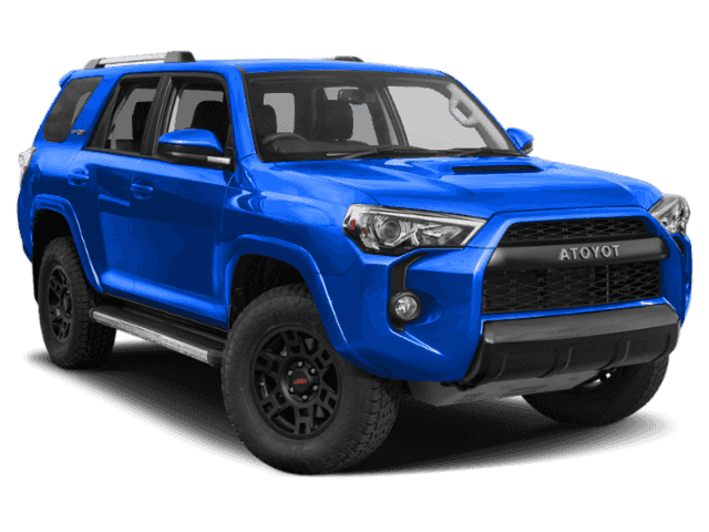 15 Best Review 2019 Toyota 4Runner Trd Pro Review Images for 2019 Toyota 4Runner Trd Pro Review