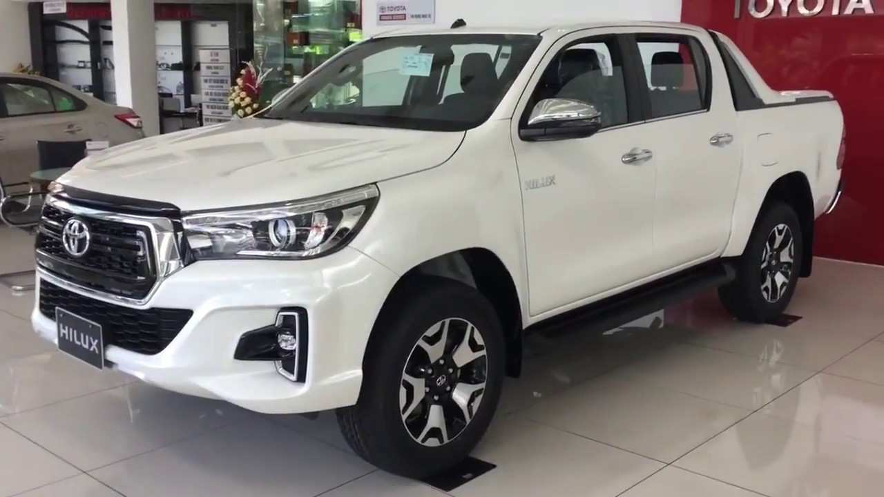 15 Best Review 2019 Toyota Diesel Hilux Picture by 2019 Toyota Diesel Hilux
