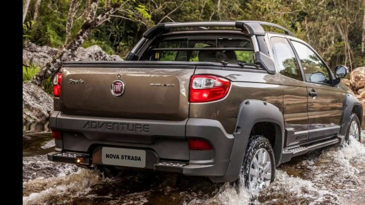 15 Best Review Fiat Strada 2019 2 Pricing for Fiat Strada 2019 2