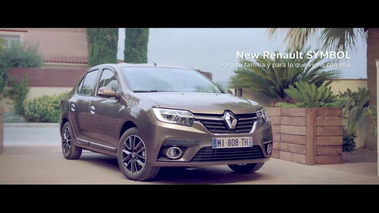 15 Best Review Renault Logan 2019 Concept by Renault Logan 2019