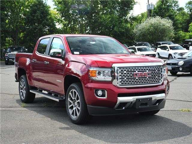 15 Concept of 2019 Gmc Canyon Rumors Specs for 2019 Gmc Canyon Rumors