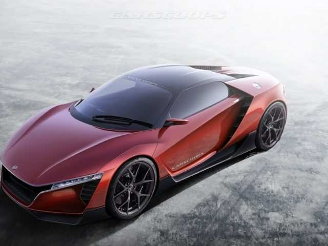 15 Concept of 2019 Honda 2000 Performance with 2019 Honda 2000