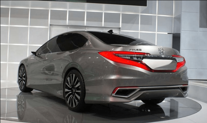 15 Concept of 2019 Honda Accord Coupe Release Date Spy Shoot by 2019 Honda Accord Coupe Release Date