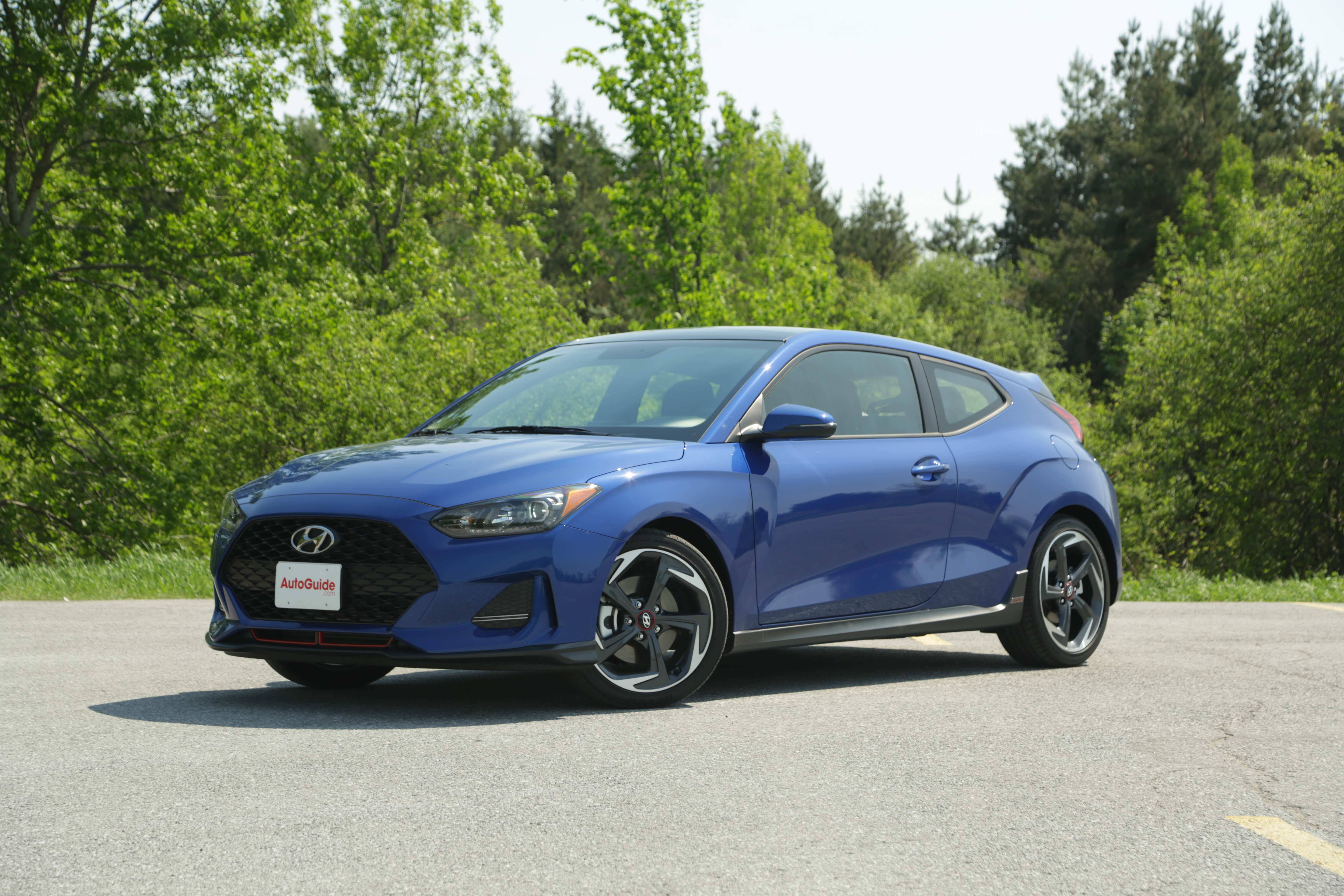 15 Concept of 2019 Hyundai Veloster Review Release for 2019 Hyundai Veloster Review
