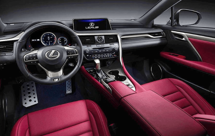 15 Concept of 2019 Lexus Gs Interior Reviews by 2019 Lexus Gs Interior