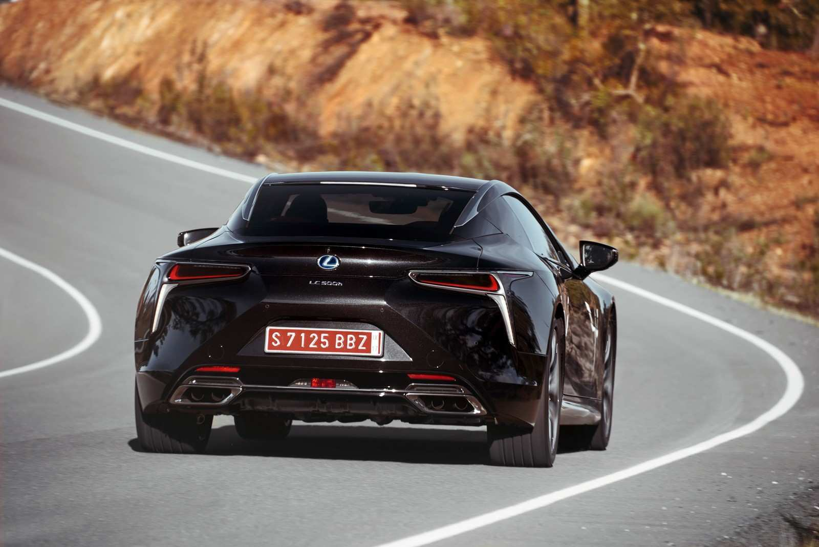 15 Concept of 2019 Lexus Lc F Ratings by 2019 Lexus Lc F